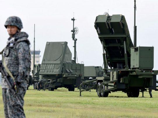 Washington y Seúl acuerdan aumentar el potencial de los misiles surcoreanos