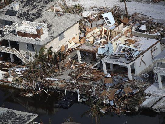 Irma sigue provocando muertos en Florida
