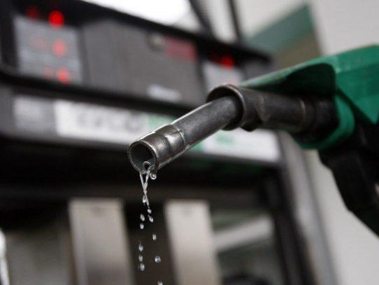 Aumentan los precios de la gasolina a partir de este viernes