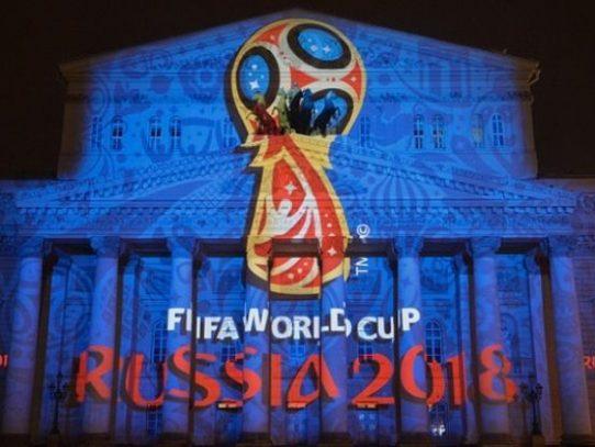 Tres cadenas rusas compartirán derechos de retransmisión del Mundial-2018