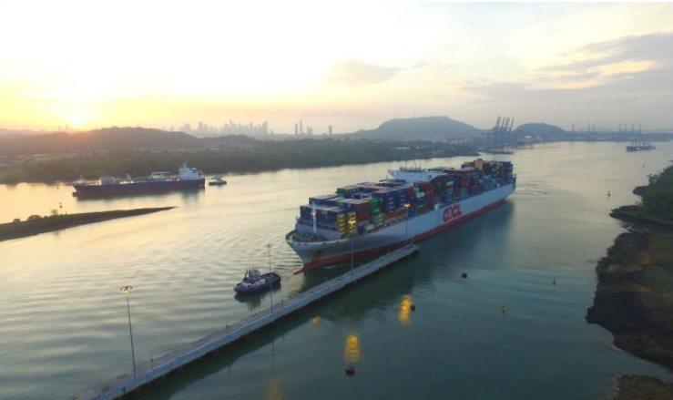 Panamá lidera flota mercantil mundial con 8 mil 289 abanderamientos