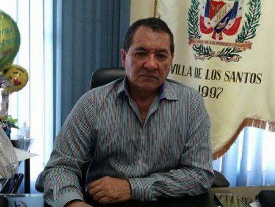 Alcalde de la Villa detenido en operación antidrogas