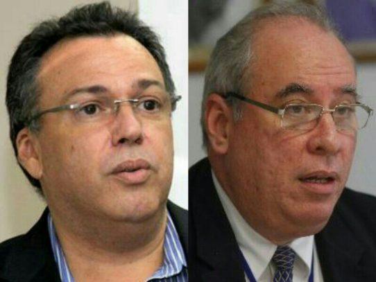 Víctimas de pinchazos denuncian a Ayú Prado y Ramón Fábrega por abuso de autoridad
