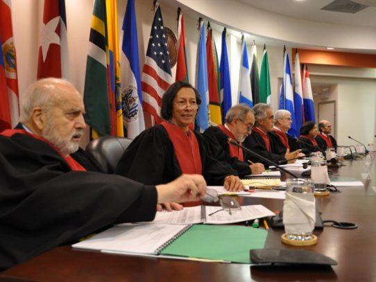 Corte IDH realizará audiencia en Panamá por ejecuciones en Colombia