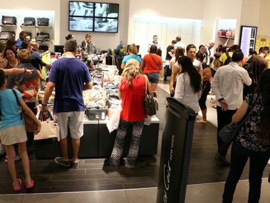 Más de 29 mil turistas participaron en el 'Panamá Black Weekend'