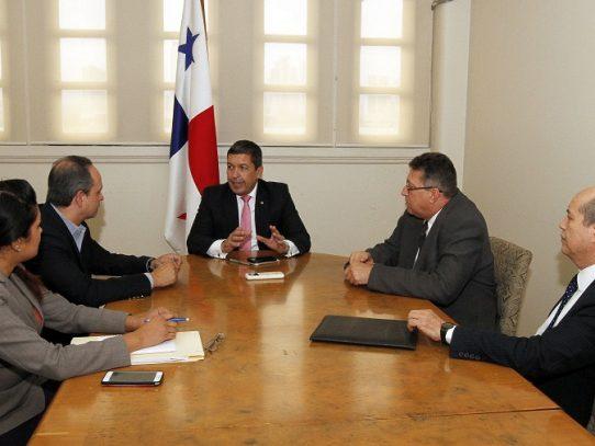 Panamá candidato a la Vicepresidencia de la  CICAD