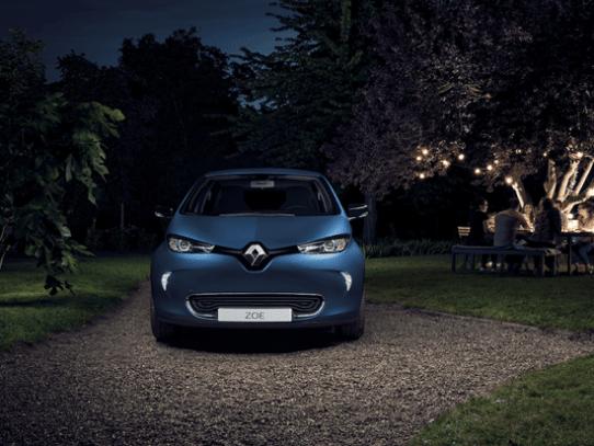 Renault-Nissan venderá 12 modelos eléctricos de aquí a 2022