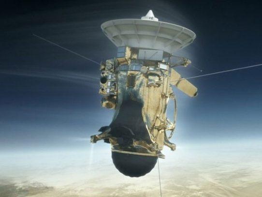 Sonda de la NASA se catapulta hacia un asteroide por gravitación terrestre