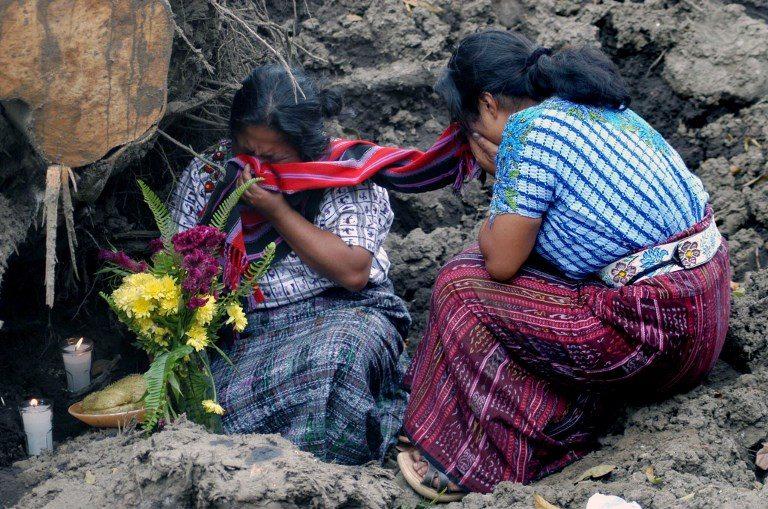 Nuevo enfrentamiento entre comunidades indígenas deja tres muertos en México