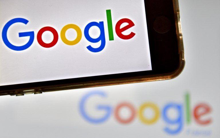 Google anuncia medidas para apoyar a la prensa