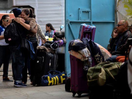 Crisis humanitaria en Venezuela, más alarmante que posible default