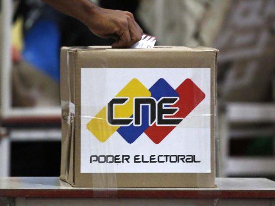 Tres escenarios con unos comicios sin oposición en Venezuela