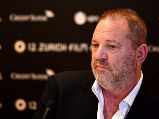 La policía cierra el cerco en torno a Weinstein y Spacey por abusos sexuales