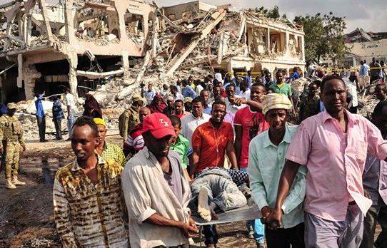 Gobierno panameño se solidariza con el pueblo somalí tras atentado terrorita