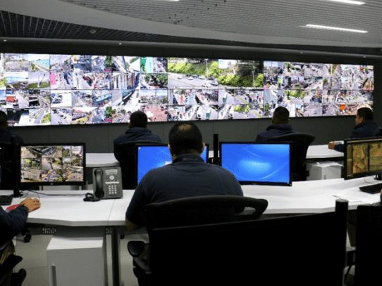 Gabinete aprueba 435 cámaras inteligentes para Colón