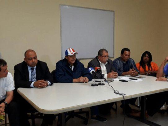 Transportistas suspenden paro nacional
