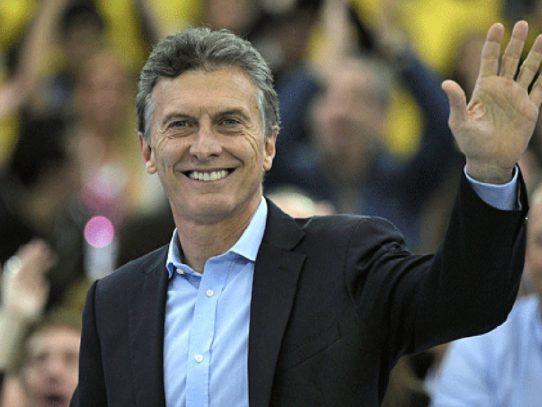 Última carta de Macri para ganar presidenciales en Argentina