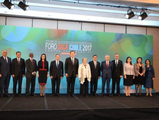 Panamá y países del SICA buscan soluciones regionales contra la delincuencia