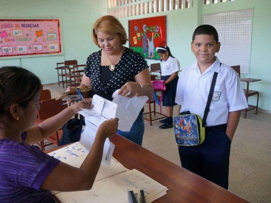 IFARHU da prorroga a estudiantes que no se han inscrito en programa de Beca Universal