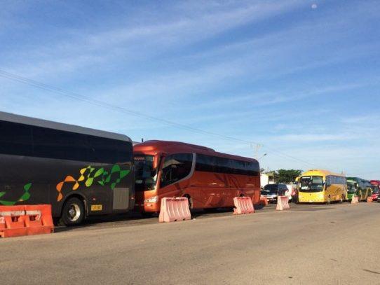 """Inyección de turistas """"ticos"""" por partido de fútbol ante Panamá"""
