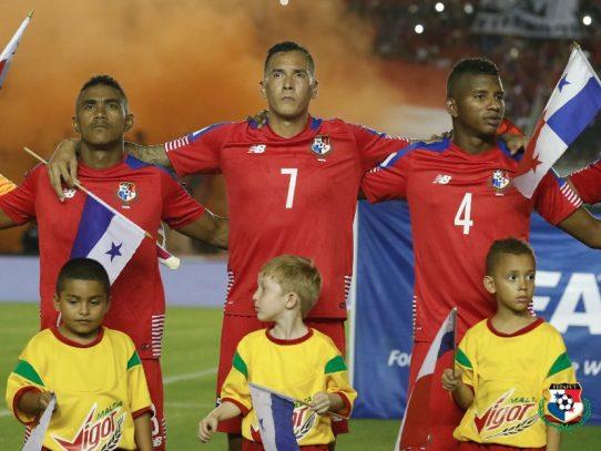 Panamá busca ante una joven Gales ganar confianza para Rusia-2018