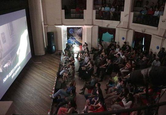 """Cine panameño vive su """"edad de oro"""" con explosión de nuevas producciones"""