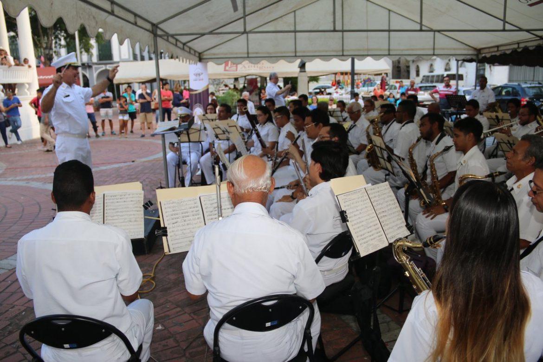 Banda Republicana prepara homenaje virtual a Panamá