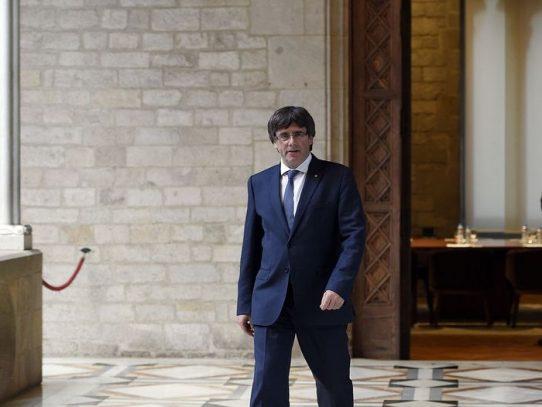 La investidura de Puigdemont tensa al independentismo en Cataluña