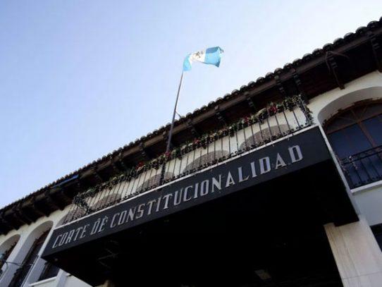 Guatemala a las puertas de abolir la pena de muerte