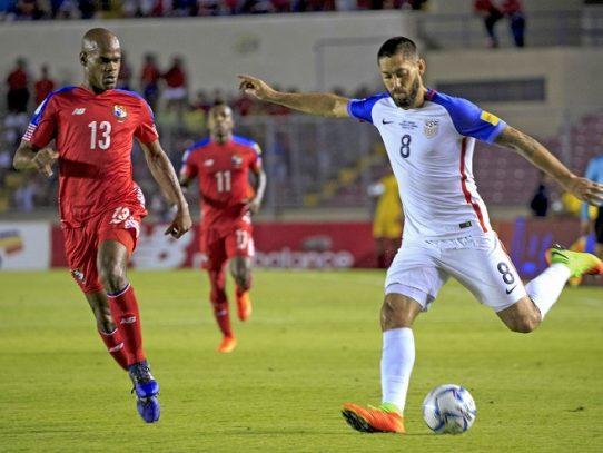 Panamá y EE.UU. con la daga al cuello en eliminatorias al Mundial-2018