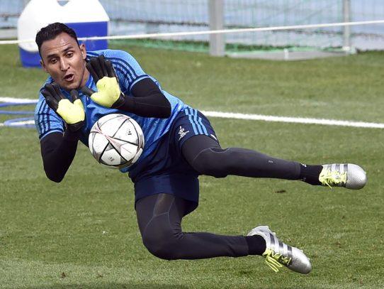 Sin Keylor Navas, Costa Rica lista para fase final de Liga de Naciones de Concacaf