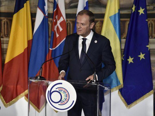 La UE cierra filas con Madrid a la espera de discurso de presidente catalán
