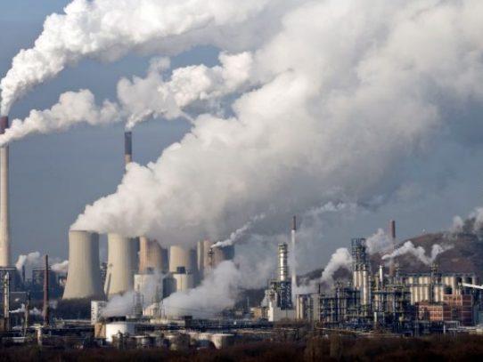 La AIE advierte de un repunte de las emisiones de CO2 asociadas a la generación de energía en 2021