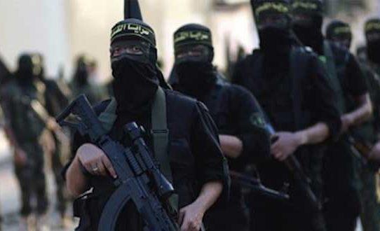 """2017, año del colapso del """"califato"""" del Estado Islámico"""