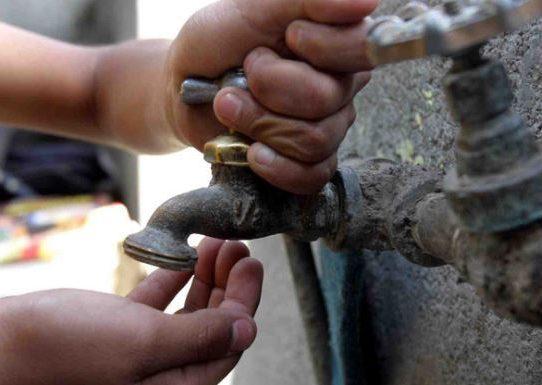 El 26 de diciembre se afectará el suministro de agua durante la noche en sectores de Panamá Oeste