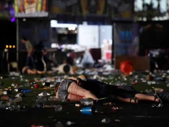 50 muertos en Las Vegas en el tiroteo más sangriento de EEUU