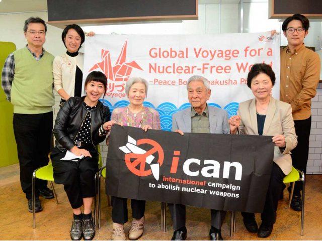 Nobel de la Paz a la ICAN para ahuyentar el riesgo nuclear