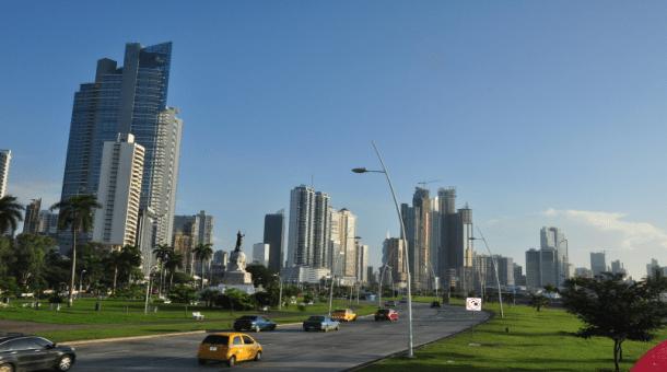 """Panamá está en """"peligro"""" por el comercio ilícito, asegura una analista"""