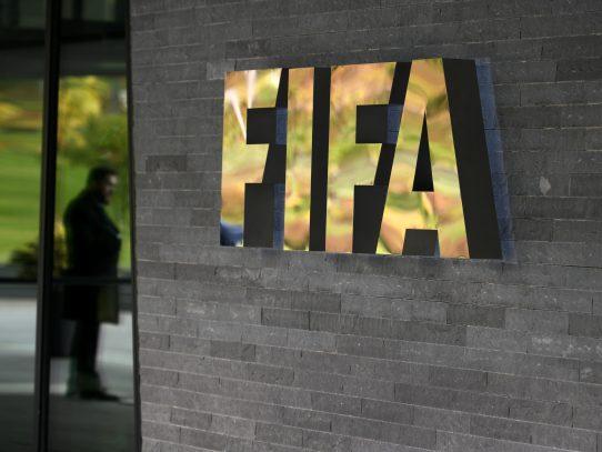 La FIFA retira la sede del Mundial Sub-17 a Perú