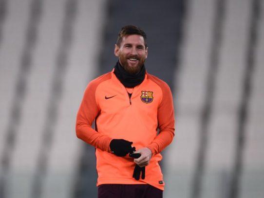 """Messi no tiene """"ningún problema"""" con las rotaciones en el Barça"""