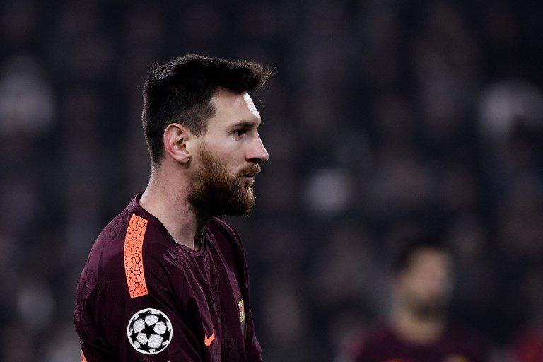 Sin Messi ni Neymar, atípicas concentraciones internacionales en tiempos de covid-19