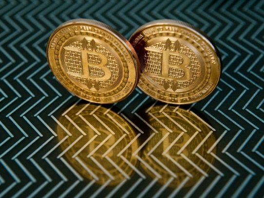 2017, el año de la bitcoinmanía