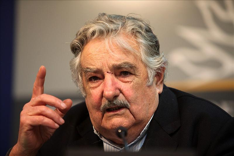 Expresidente uruguayo Mujica recibirá Honoris Causa de la Universidad de Panamá