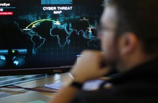 Ciberespías tienen en la mira a países de América Latina y Asia
