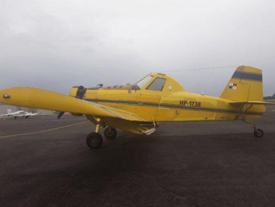 Continúa en su tercer día búsqueda de avioneta panameña desaparecida en Honduras