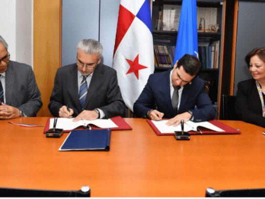 Panamá suscribe acuerdo sobre medidas de seguridad nuclear de cara a la JMJ