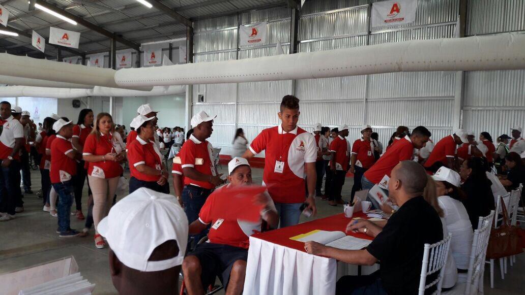 Convocatoria de partidos en formación no pasa del 7%