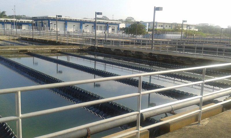 Idaan asegura que agua proveniente de Chilibre es potable, pese a turbiedad