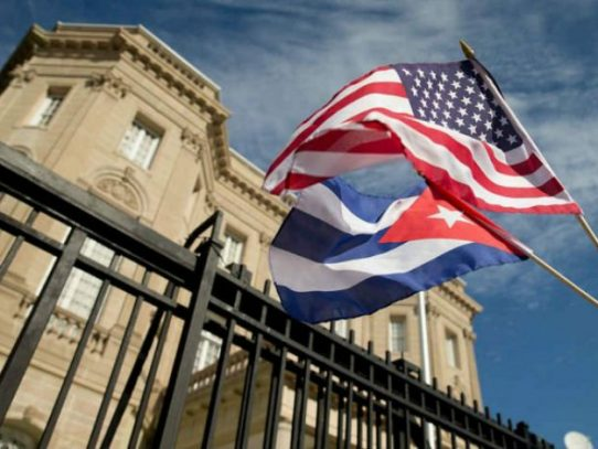 EE.UU. anuncia más sanciones contra Cuba y Nicaragua en recta final de gobierno de Trump