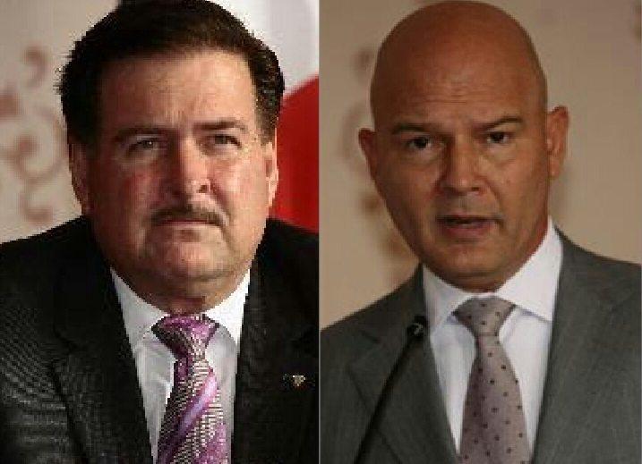 Fijan para septiembre audiencia por escuchas ilegales contra Garuz y Pérez